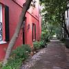 Alleyway - Charleston, SC