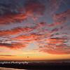 Almost sunrise on Hilton Head Island