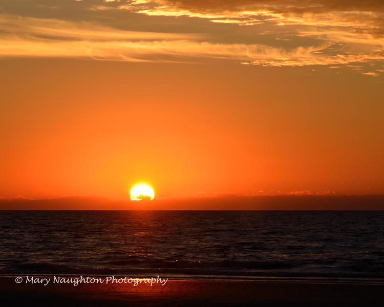 Hilton Head Island Sunrise