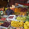 Fruit Vendor, Delhi.