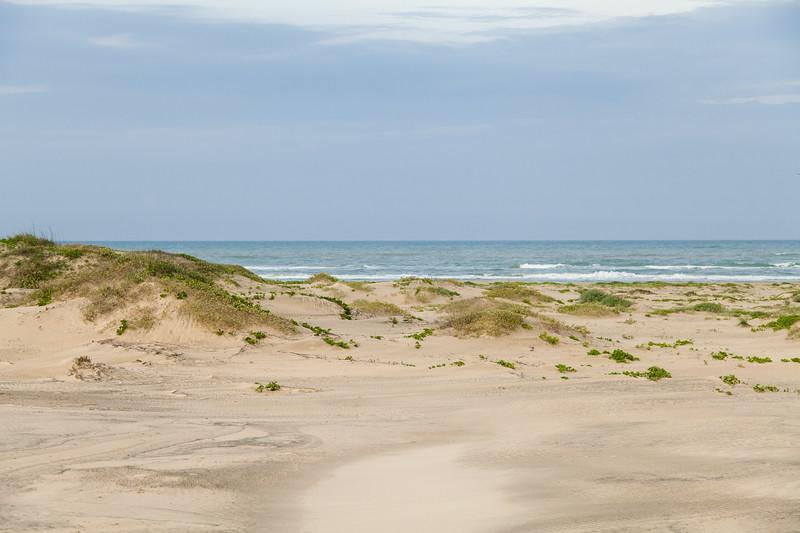 Beach at South Padrew
