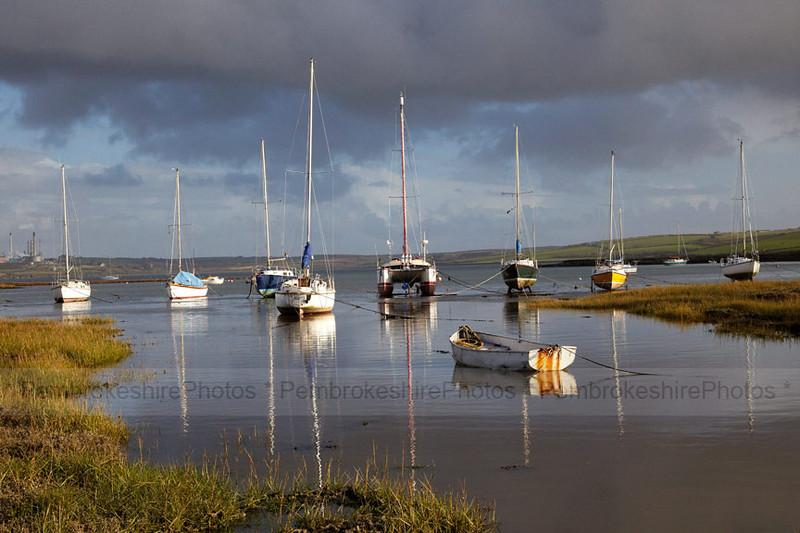 Angle Harbour