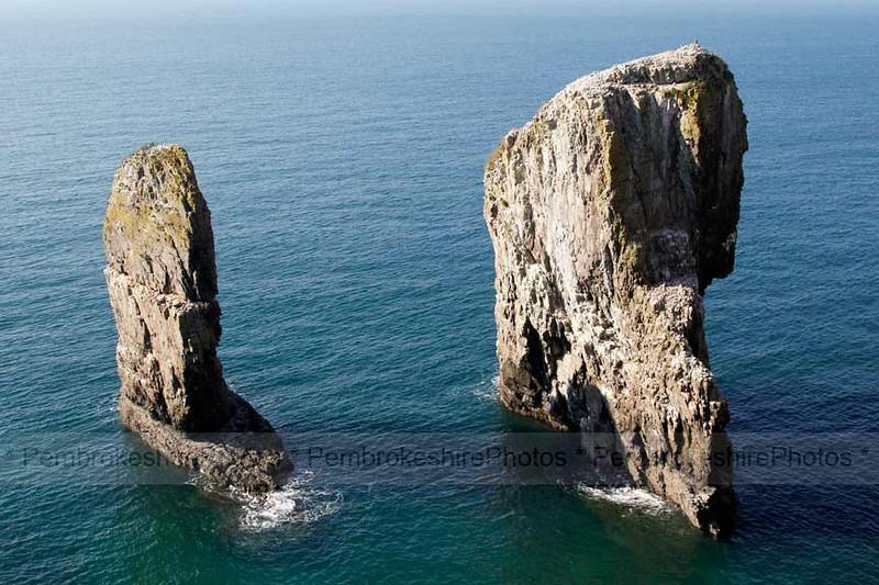 Stack Rocks