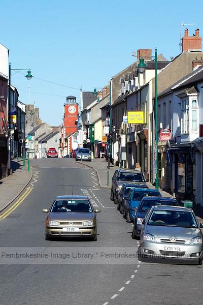 Main St, Pembroke