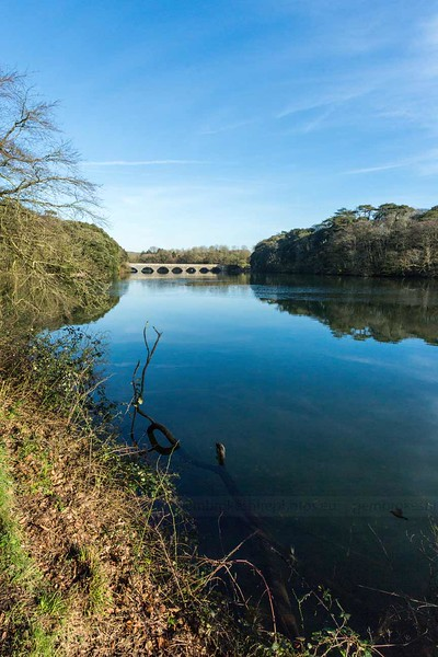 Stackpole, Eastern Arm.