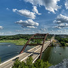 Pennybacker (a.k.a. Loop 360) Bridge