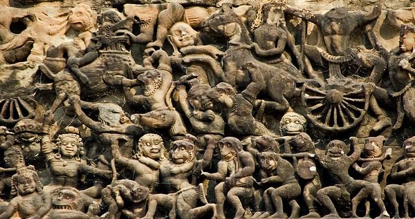 Ankgor Wat-Angkor Wat-Cambodia