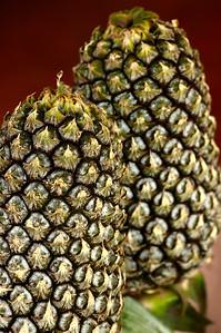 Pineapples-Market-Melaka-Malaysia