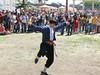 609 Folk dancer