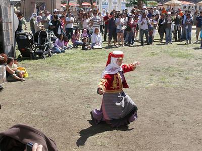 Anatolian Fair, 2009
