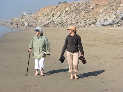 Beach, Jan 1, 2007