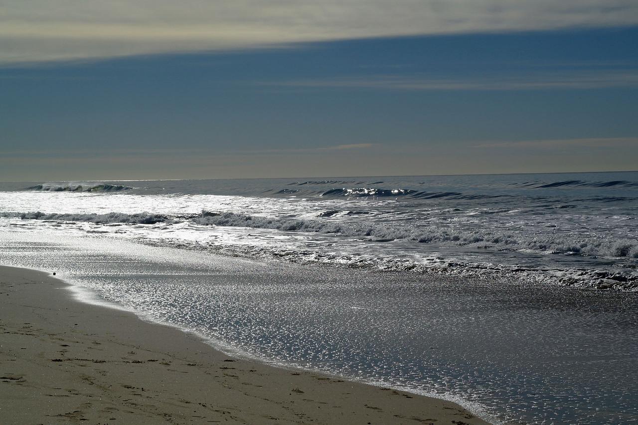 168 waves