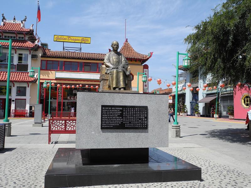 1505 Chinatown