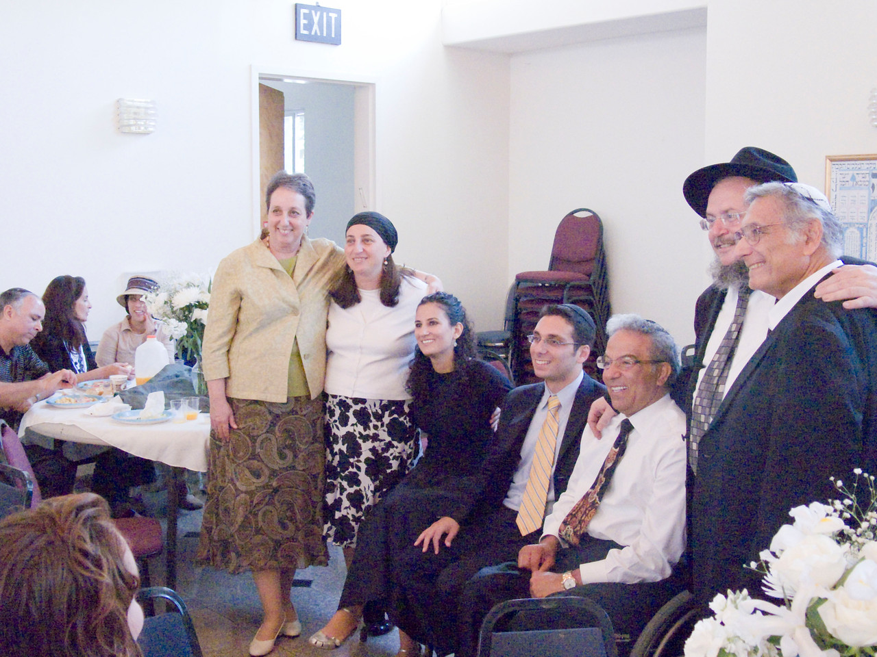 320 Ruth Shiran David Johanthon Rabbi Mordecai