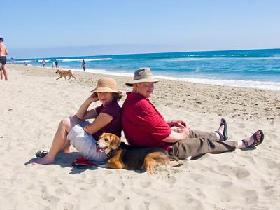 Dog Beach, Aug 2008