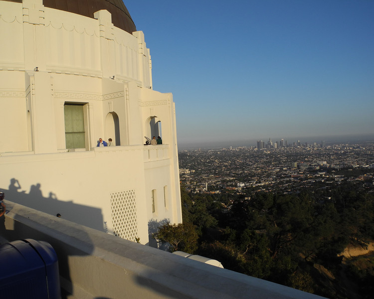 1643 Griffith Observatory