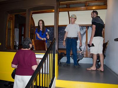Peterson Car Museum, Oct 2012