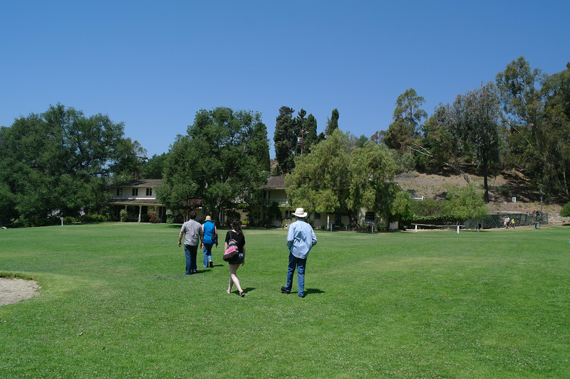4115 Will Rogers State Park