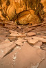 Fallen Roof Ruins<br /> <br /> Another iconic Ancestral Puebloan ruin, located in House Rock Canyon, Cedar Mesa.