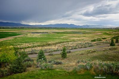 Montana, McCoy's Dillon