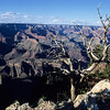 Overlook from Hopi Point looking northeast.   Grand Canyon NP,  Arizona.