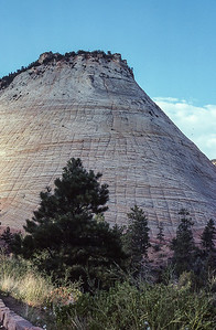 The Watchman.  Zion NP, Utah.