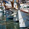 Bootshafen / Boat harbour