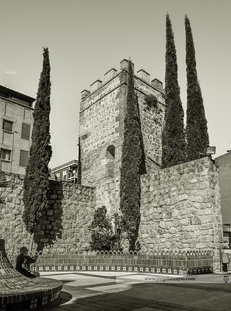 Puerta de Zamora