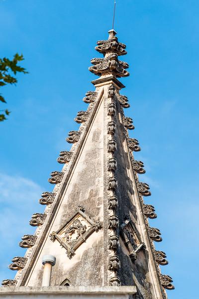 0395-7209 Sant Bartomeu church, Soller, Mallorca, September 14 2013