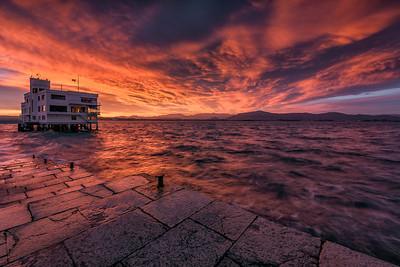 Santander, Cantabria, Spain.