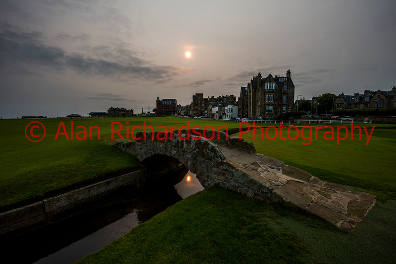 Swilken_Bridge_St_Andrews_AR Pitillock Farm_AR