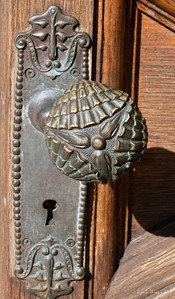 Flagler Door Knob