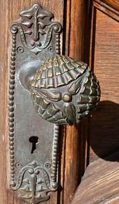Flagler Door Knob