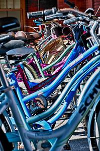 Bikes of Flagler