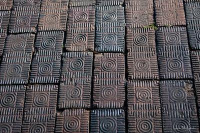 St Augustine bricks