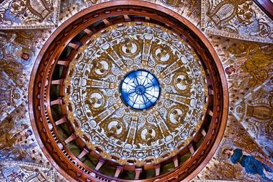 Flagler Dome
