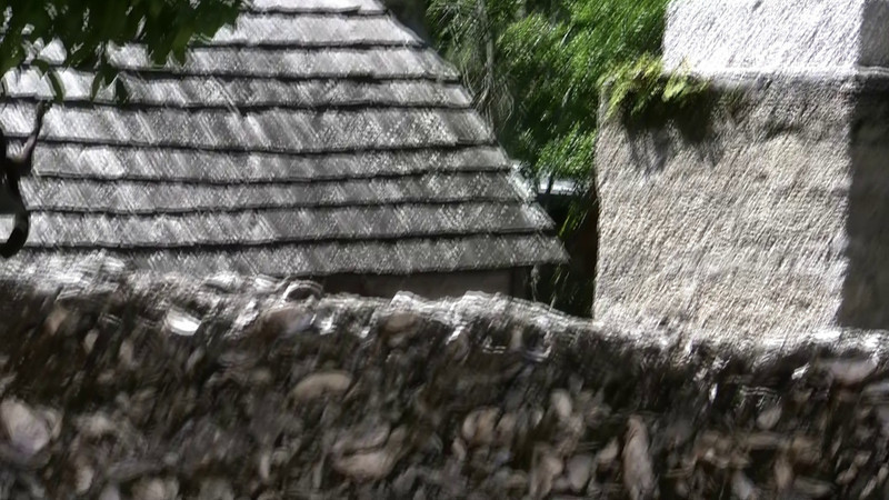 Short video of St. George Street, the main street of the original settlement. Scenes include the oldest wooden school house in the United States, a very old wall made of sea shells from the ocean a few hundred yards away, a beautiful old tree and the original gate to the city of St. Augustine.