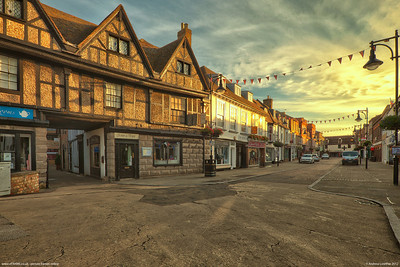 Cambs - St Ives