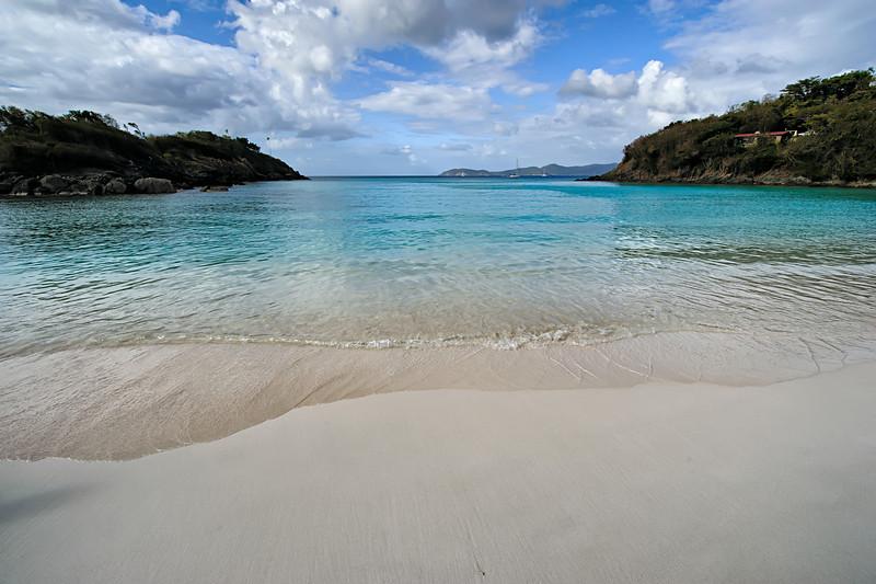 Azure Shore