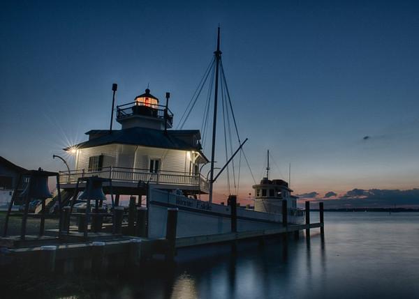 Chesapeake Maritime Museum