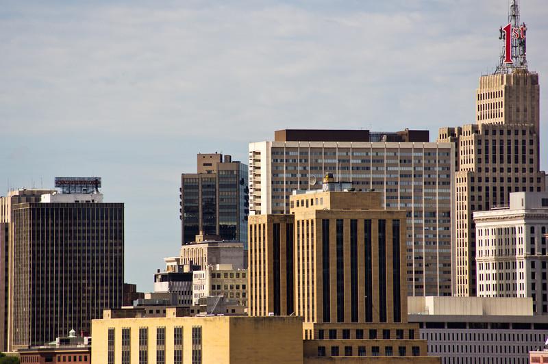 Building Blocks of the City