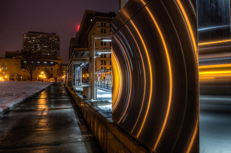 Lightspeed Rail