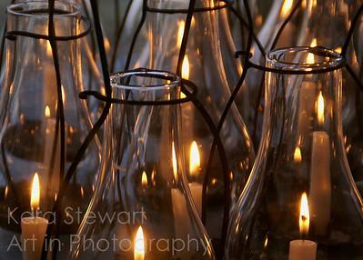 Chapel Lanterns