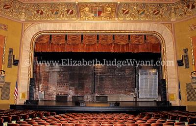 State Theatre, Easton, PA 6/1/2013