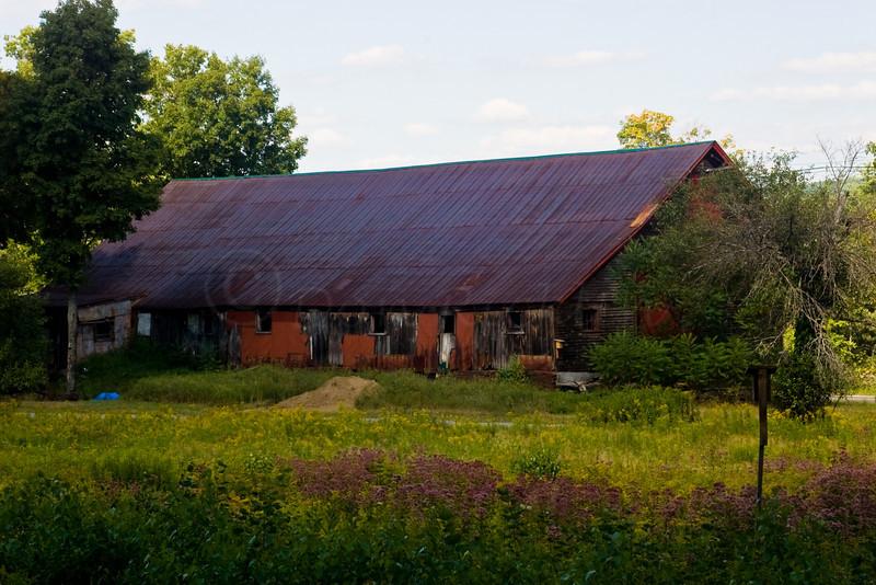 Olde Barn<br /> <br /> Before start of renovations.