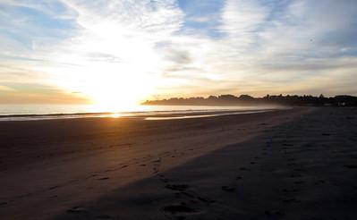 Beach Walk - Nov 2012