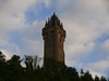 Wallace Monument, Stirling.<br /> 20th August 2011