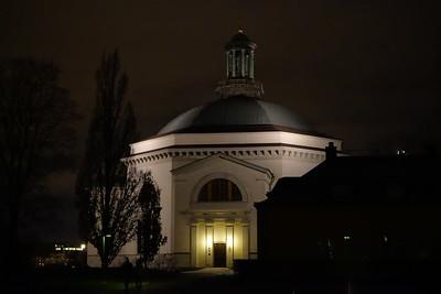 Skepparholmskyrkan
