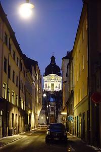 Adolf Fredrik's Kyrka