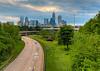 Downtown Charlotte-